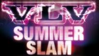Summer SlamTickets