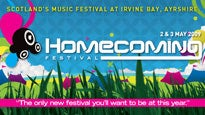 Homecoming Festival - Weekend Tickets Tickets