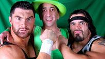 American Superslam WrestlingTickets