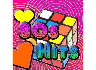 Best Hits of the 80's Live Band Show