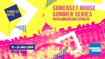 Somerset House Summer Series with American Express - Soulection