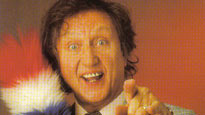 Ken Dodd Tickets