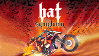 Bat the Symphony Tickets