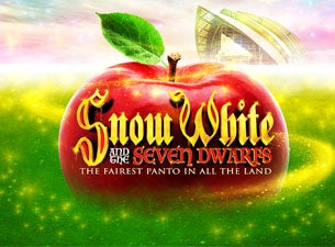 Snow White And The Seven Dwarfs - SEC Armadillo
