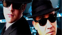 Bootleg Blues Brothers Tickets