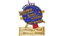 Dublin Rock N Roll Bus Tour