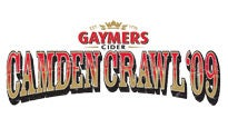Camden Crawl Tickets