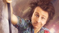 Milton Jones - Milton: Impossible