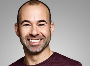 Post-Show M&G Murr VIP Upgrade Package (Concert Ticket Not Included)