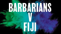 The Killik Cup - Barbarians V Fiji