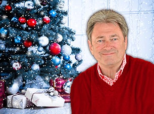 Christmas with Alan Titchmarsh