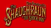The Shaughraun Tickets