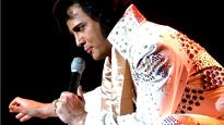 World's Greatest Elvis Tribute Artiste Concert Tickets