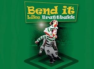 Bend It Like Brattbakk