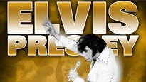 Elvis In Concert Tickets