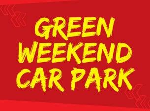 Reading Festival 2020 - Green Weekend Car Park Pass