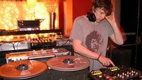DJ Greg WilsonTickets