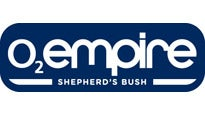 Logo for O2 Shepherds Bush Empire