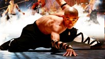 Shaolin WarriorsTickets