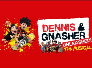 Dennis & Gnasher Unleashed