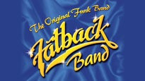 The Fatback BandTickets