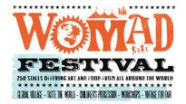 Womad Tickets
