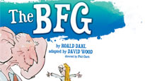 The BFG : Big Friendly Giant Tickets