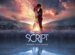 The Script - Sunsets & Full Moons 2020