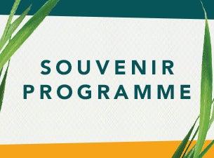 Latitude Festival 2020 - Souvenir Programme