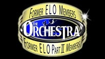 The Orchestra featuring Former Members of ELO & ELO II Tickets