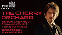 The Cherry Orchard - the Bridge ProjectTickets