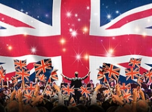 The Last Night of the Christmas Proms