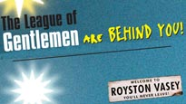 The League of Gentlemen Tickets