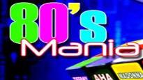 80's ManiaTickets