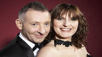 The Best of British Mediumship with Colin Fry and TJ HiggsTickets