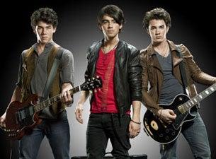 Jonas BrothersTickets