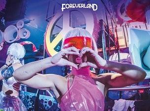 Foreverland - Cosmic Circus
