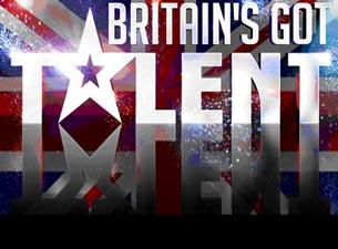 Britain's Got TalentTickets