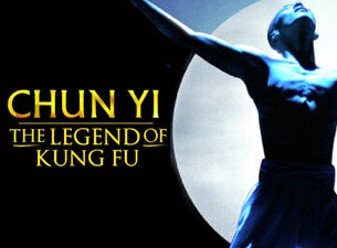 Chun Yi: Legend of Kung FuTickets
