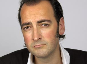Alistair McGowan Tickets