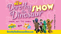 Dorothy the Dinosaur Tickets