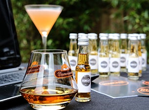 European Rum and Cocktail Online Festival