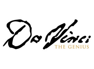 Da Vinci - the Genius Tickets