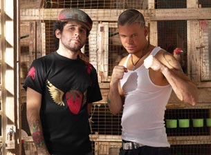 Calle 13Tickets