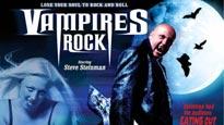 Vampires RockTickets