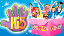 Hi-5 Tickets