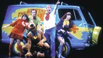 Scooby Doo In Stagefright--Live On StageTickets