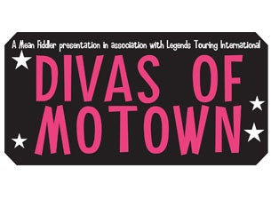 Divas of Motown Tickets