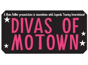 Divas of MotownTickets