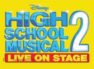 Disney's High School Musical 2 Tickets